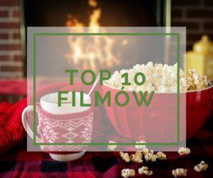 TOP 10 FILMÓW